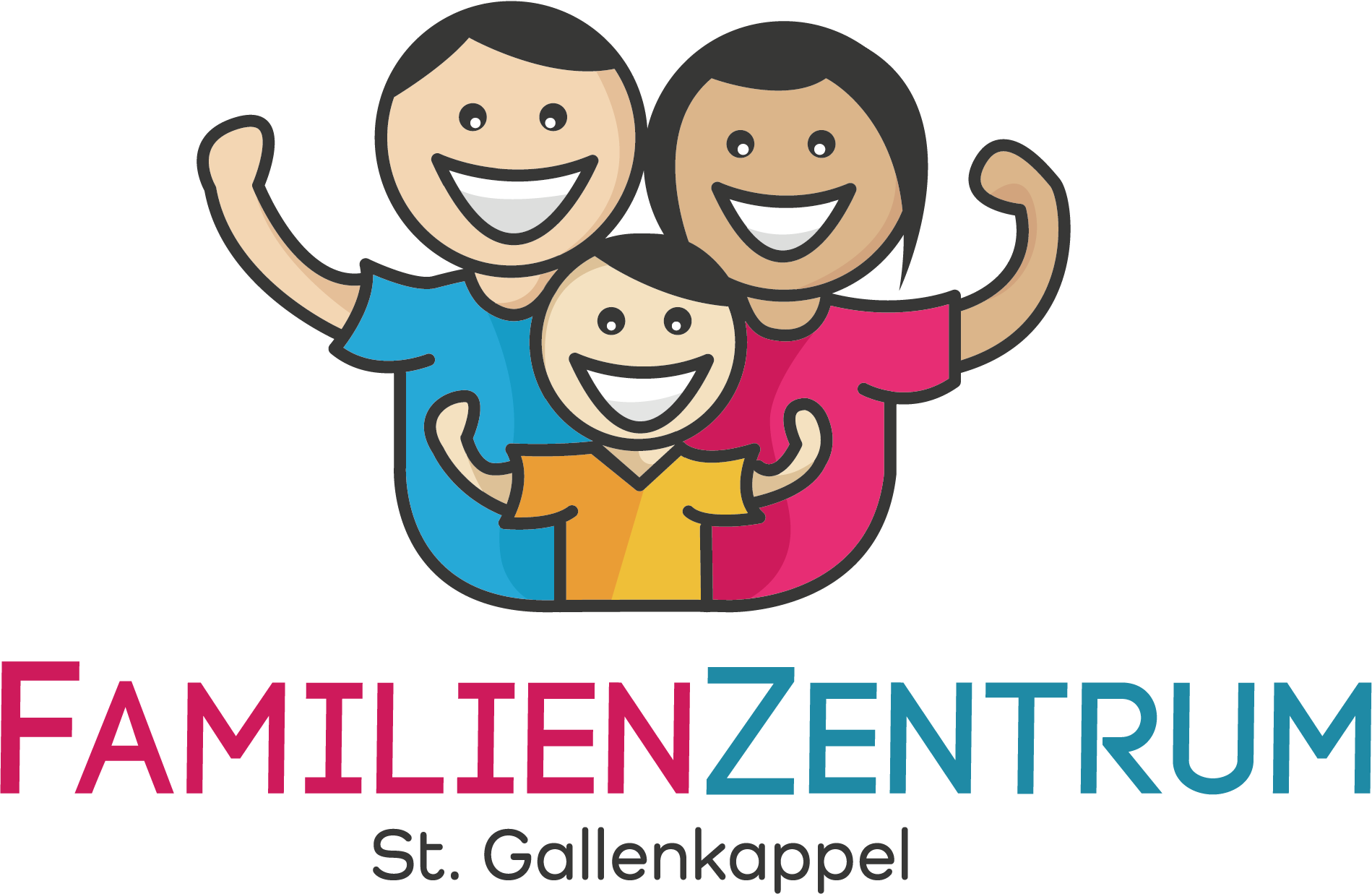 Familienzentrum - St. Gallenkappel